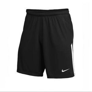 Nike Dry League Knit II Shorts Youth Unisex Large